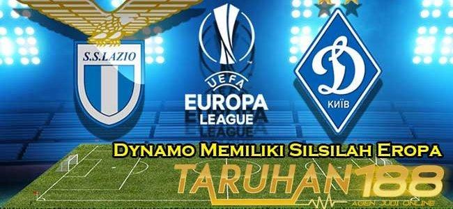 Dynamo Memiliki Silsilah Eropa