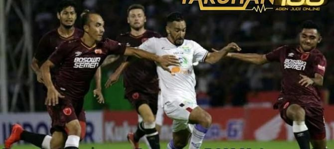 Persela Lamongan Bungkam PSM Makassar 3-2