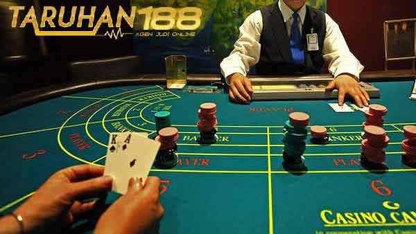 Baccarat Card Game - Rumus Ampuh Biometrik Casino Baccarat